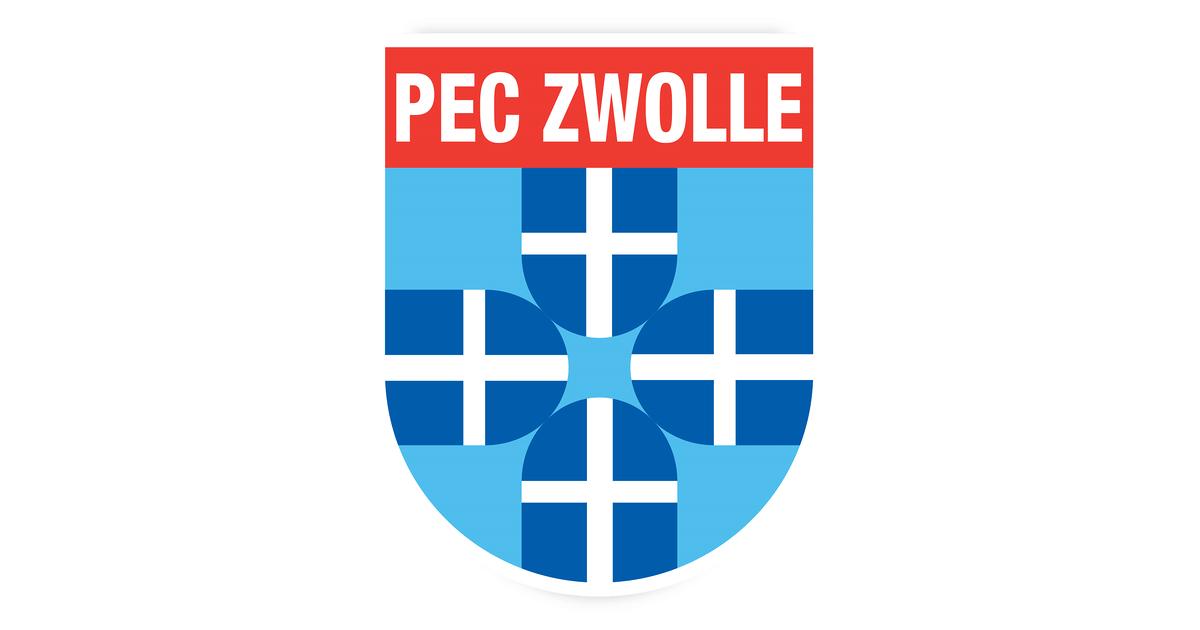 PEC Zwolle Wedstrijdfeestje