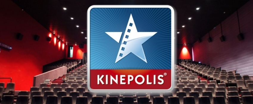 Kinepolis Emmen bioscoop feestje